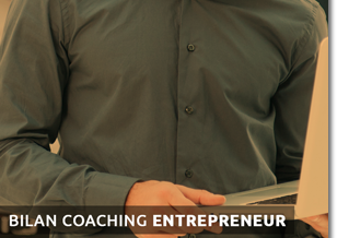 Coaching entrepreneur