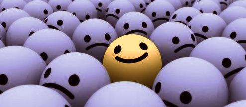 Bonne résolution pour ce mois de rentrée : développez votre optimisme