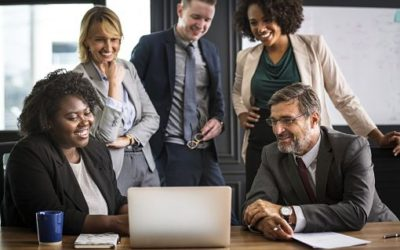 Comment vous développer pour vous préparer au changement du monde du travail ?